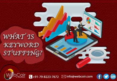 WHAT IS KEYWORD STUFFING