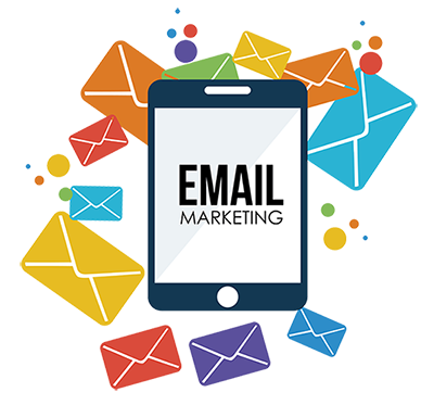 webcoir E-mail marketing